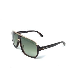 Tom Ford Elliot Sunglasses